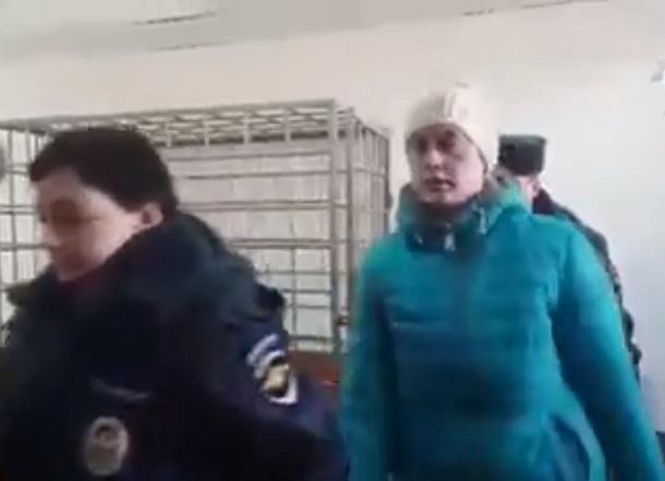 Мать-убийца арестована за расправу над 9-месячным сыном в Волгограде