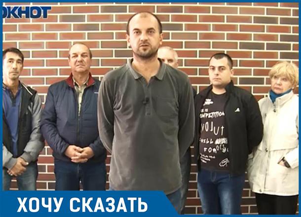 Рабочие обратились к Путину с просьбой разобраться, куда делись деньги на строительство «Волгоград Арены»