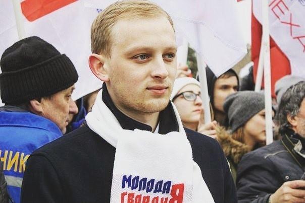 Одного из руководителей волгоградской «Единой России» уличили в сокрытии доходов