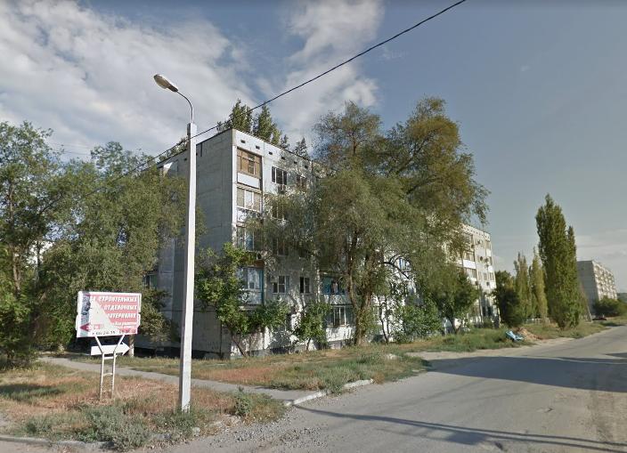 В аварийном состоянии многоэтажки на юге Волгограда мэрия обвинила жильцов