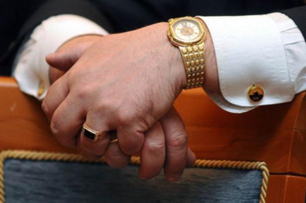 Волгоградские чиновники за январь увеличили госдолг на 1,5 миллиарда рублей