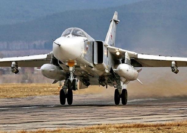 Военные летчики устроят небесное шоу в Волгоградской области
