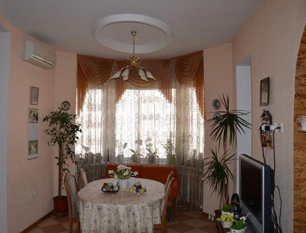 Продается эксклюзивная двухуровневая квартира в Волгограде