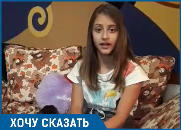 Дети погибшего полицейского записали видеообращение к Андрею Бочарову с просьбой не выселять их