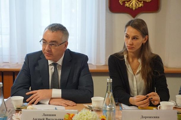 Директору московских «Сокольников» понравились скверы города Волжского