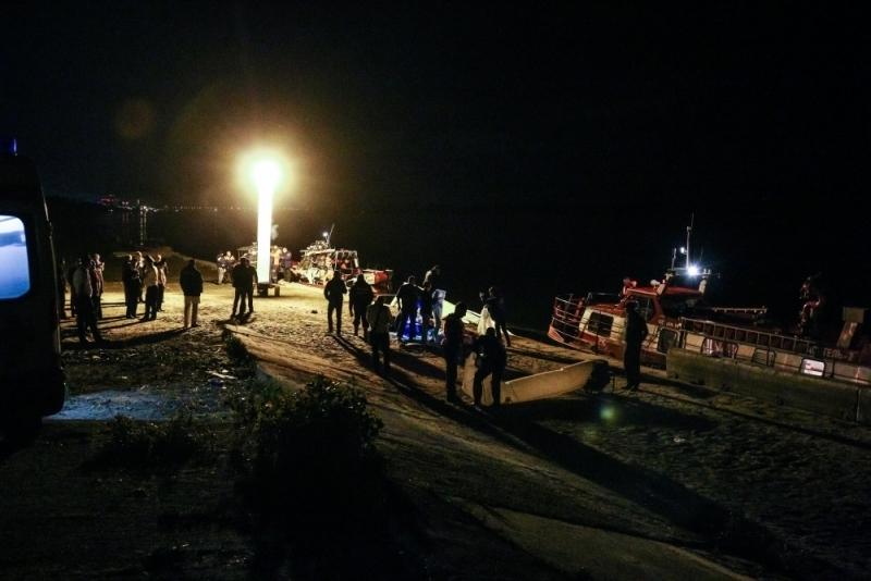 Капитан баржи рассказал, как спасали выживших на катамаране в Волгограде
