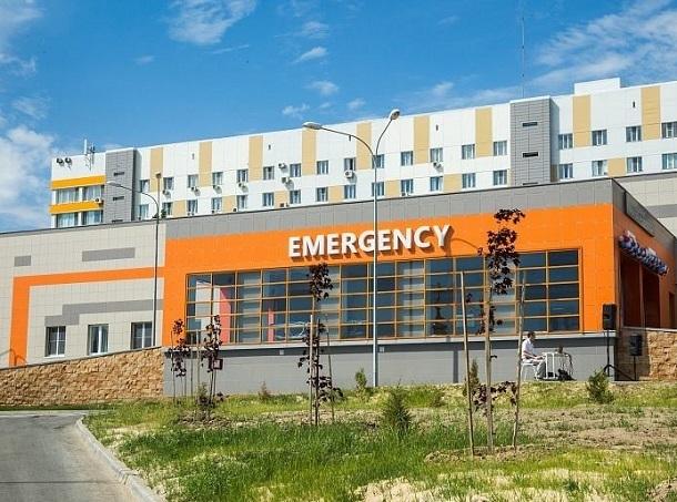 Новое отделение «Скорой» в волгоградской больнице лишили родного языка