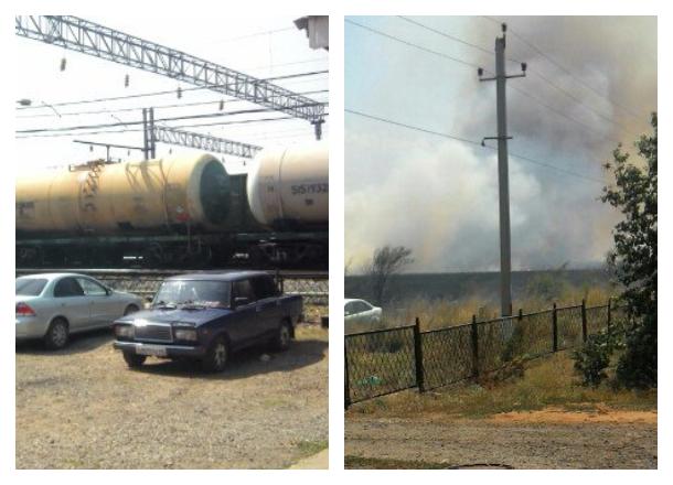 Всельских поселениях Волгоградской области усилят профилактику пожаров