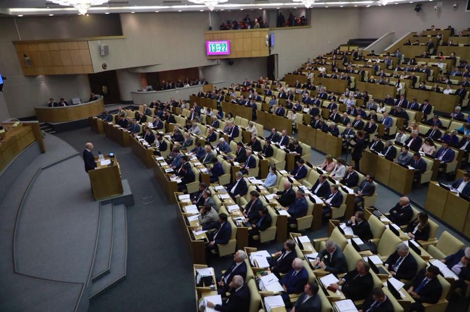 Вячеслав Володин: «Нужно обеспечить экономический рост иблагосостояние граждан»